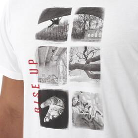 Millet Millet Urban M Limited TS T-shirt Homme, cloud dancer